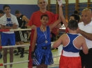 Ashdod boxing tournament - Final 2012