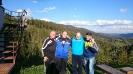 במחנה אימונים באיגרוף יחד עם נבחרת אוקראינה - טיסובץ 2016