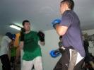 קרב אימון באיגרוף קלאסי