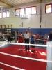 דניאל איליושונוק בן 9 אלוף אשדוד 2012