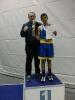 מקום ראשון באליפות ירושלים באיגרוף