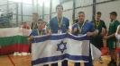 נבחרת ישראל באיגרוף - זאגרב 2016
