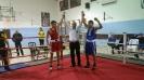 מוחמד ויאן - אליפות אשדוד באיגרוף 24.01.2015